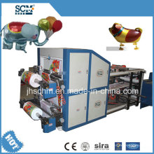 Pet Aluminum Film Computer-Controlled Balloon Molding Machine